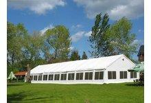 Namiot Cateringowy - zdjęcie