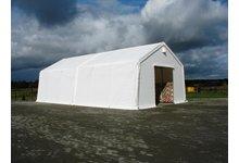 Namiot Magazynowy 8x9x3 m - zdjęcie