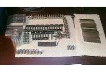 Obróbka skrawaniem, budowa precyzyjnych maszyn i urządzeń. - zdjęcie