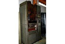 Prasa hydrauliczna PHM 160 stoły 800x800mm - zdjęcie