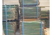 Stemple Budowlane, Podpory Metalowe 3m,4m - Promocyjne Ceny - zdjęcie