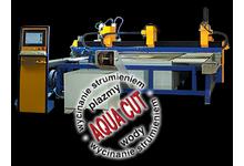 Usługi obróbki cięcie spawanie tocenie CNC - zdjęcie