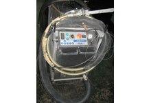 Urządzenie do czyszczenia suchym lodem Cold Jet AeRO 75 - zdjęcie