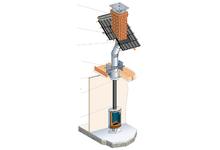 Usługi kominiarskie w pełnym zakresie / systemy kominowe - zdjęcie