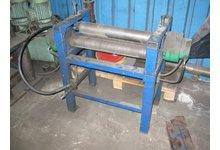 Walcarka hydrauliczna - zdjęcie