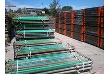 Stemple, podpory budowlane 3 i 4 m. Okazja - 100% sprawnych podpór, najniższe ceny! - zdjęcie