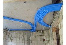 Montaż wentylacji mechanicznej z odzyskiem ciepła, rekuperacja - zdjęcie