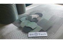 Siatki metalowe SITOTECH - zdjęcie