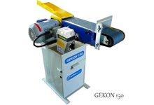 Szlifierka taśmowa przemysłowa GEKON - zdjęcie
