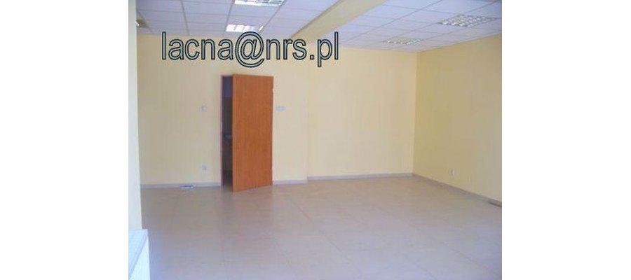 276LW,N,Sącz,okolice ul Paderewskiego, 58m2, witryna, 35zł/m2- do negocjacji - zdjęcie