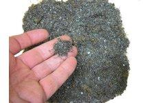 Linia do czyszczenia drucików z opon - doczyszczanie - zdjęcie