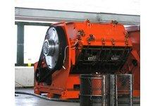 Linia do recyklingu opon - maszyny do recyklingu opon - zdjęcie