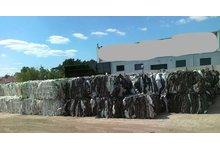Sprzedam - Folia agrarna LDPE - czarna - zdjęcie