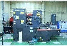 Wycinarka laserowa Amada LC-1212 Alpha III - zdjęcie