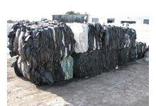 Sprzedam - Folia agrarna LDPE - czarno-biała - zdjęcie
