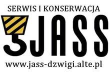 JASS SC - SERWIS I KONSERWACJA URZĄDZEŃ DŹWIGNICOWYCH - zdjęcie
