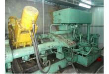Brykieciarka do wiórów nacisk 250 ton,mod. B-6234,lata 80 - zdjęcie