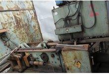 Paczkarka do złomy 100 ton model BА-1330. - zdjęcie