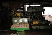 Brykieciarka 630 ton - Б6238 - zdjęcie
