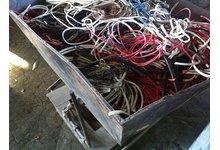 Skup złomu kabli, przewodów elektrycznych, instalacyjnych wiązek samochodowych, telefonicznych - zdjęcie