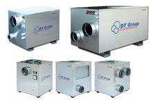 Osuszacz adsorpcyjny Desiccant Technologies Group - zdjęcie