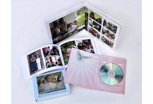 Fotoksiążka - Manetbook - zdjęcie