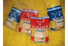 Makaron pszenny Anulka - Reszel - zdjęcie