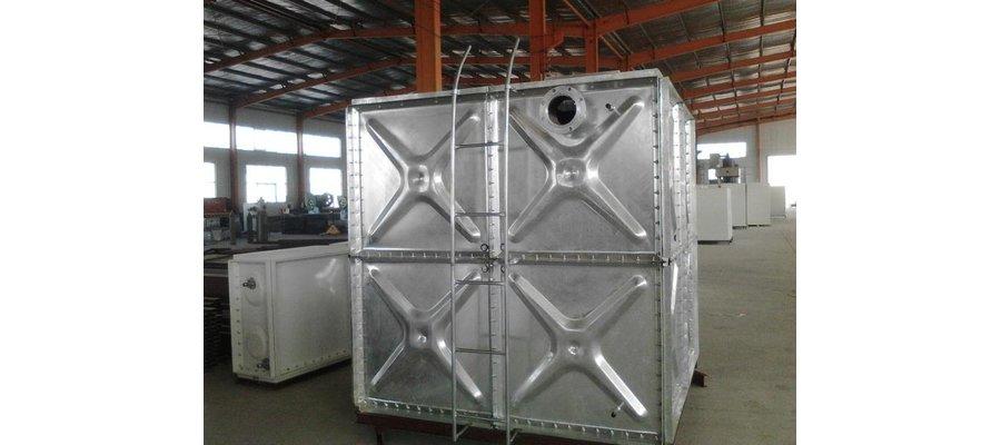 Instalujemy zbiorniki rozbieralne - zdjęcie