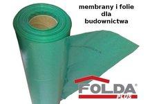 Folia paroizolacyjna GREENPAR 0,2mm - 2m x 50m - zdjęcie