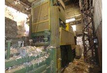 Prasa kanałowa Bollegraaf HBC 110 - zdjęcie