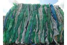 Odpady LDPE, HPP, HDPE, kanistry beczki zderzaki - zdjęcie