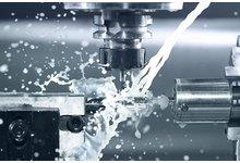 Frezowanie CNC, Wierecnie, Obróbka metali, gwintowanie, toczenie - zdjęcie
