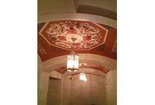 Malowanie dekoracyjne, konserwacja - zdjęcie