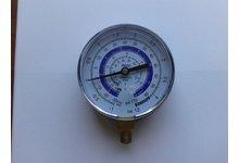 Manometr   R600 a - niskie ciśnienie - zdjęcie