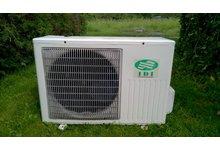 Klimatyzator IDI 3,5 kW - zdjęcie