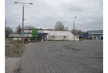 Nieruchomość komercyjna obiekty z bocznicą kolejową sprzedam - zdjęcie