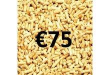 Super cena, pellety drzewne od 75 euro! - zdjęcie
