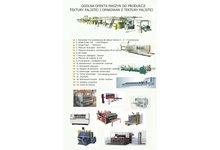 Maszyny do produkcji opakowań - organizacja importu z Chin - zdjęcie