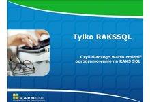 RAKS wdrożenia oprogramowania - zdjęcie