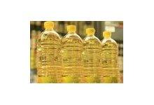 Rafinowany olej słonecznikowy - zdjęcie