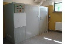 Szafy do kondensacyjnego suszenia odzieży - zdjęcie