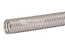 Wąż ssawno-tłoczny do przesyłu substancji sypkich - zdjęcie