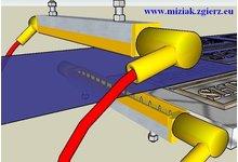 Dejonizator ładunku elektrostatycznego - zdjęcie