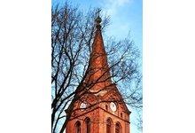 Poszukujemy wykonawcy w celu modernizacji zegara kościelnego - zdjęcie