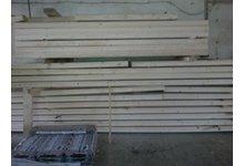 Sprzedam profil drewniany,drewno konstrukcyjne - zdjęcie