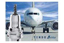TENDO Aviation - hydrauliczna oprawka narzędziowa firmy SCHUNK - zdjęcie