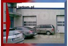 Lesznowola - do sprzedania hala 1750m.2 - zdjęcie