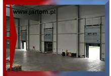 Do wynajęcia duża Hala w Tychach: 6 000 m2. - zdjęcie