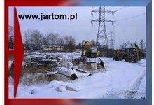 Działka pod usługi: 15 348 m.kw w Radzyminie - zdjęcie