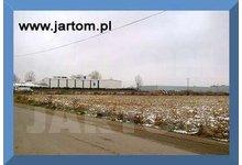 Ożarów Mazowiecki - grunt 1.3 ha. - zdjęcie
